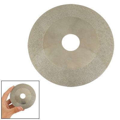 Link to Amico Glass Diamond Grinding Wheel Disc 4 Inches Sparking