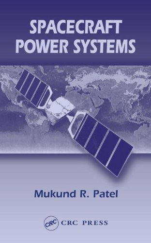 Spacecraft Power Systems front-594886