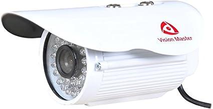 Vision-Master-VM103-1.3-MP-AHD-IR-Bullet-Camera