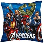 The Avengers - Marvel Comic Kissen, m...