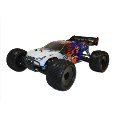 MONSOON XTE ~ 1/8 Scale RC Truggy ~ Brushless Electric ~ By Redcat Racing