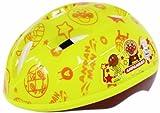ジョイパレット カブロヘルメットミニ アンパンマン 44~50cm 1481 頭の小さいお子様用ヘルメット ランキングお取り寄せ