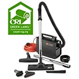 Hoover CH3000 - Commercial Portapower Vacuum Cleaner, 8.3 lbs, Black