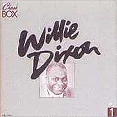 Willie Dixon 418C12DTAXL._SL500_AA240_