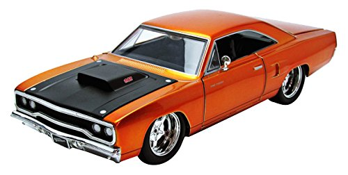 jada-toys-97126-oro-plymouth-roadrunner-fast-and-furious-1-24-scala