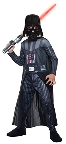 Rubie's Costume Star Wars Classic Darth Vader Child Costume