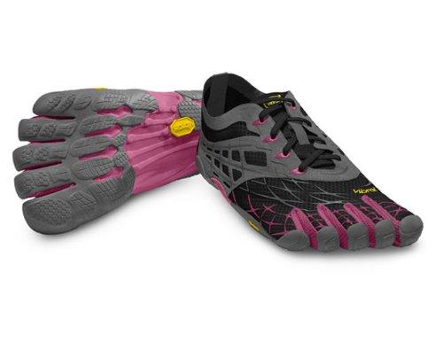 new styles 14c47 15964 Vibram FiveFingers Seeya Running Shoes 8 Black