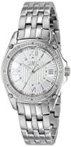 Invicta Womens 16321 8220ANGEL Diamond-Accented Stainless