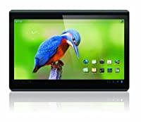 Yarvik Xenta 10ic 10-inch Capacitive Tablet (A9 Dual Core 1.6GHz Processor, 1GB DDR3 SDRAM, 16GB Flash, MicroSD Slot, USB and HDMI Outputs, Android 4.1.1) from Yarvik