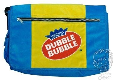 Dubble Bubble Messenger Bag - Buy Dubble Bubble Messenger Bag - Purchase Dubble Bubble Messenger Bag (Sweet Thang, Toys & Games,Categories,Stuffed Animals & Toys,More Stuffed Toys)