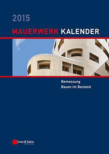 mauerwerk-kalender-2015-bemessung-bauen-im-bestand-mauerwerk-kalender-vch