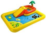 Ocean Play Center 100