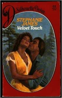 Velvet Touch by Stephanie James