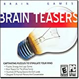 BRAIN TEASERS JC – ON HAND SOFTWARE (WIN 98ME2000XPVISTA)