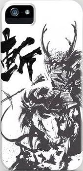 Society6/ソサエティシックス iphone5 ケース 侍