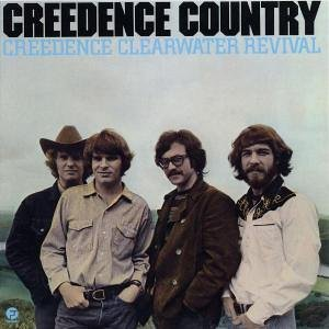 Creedence Clearwater Revival - Creedence Country - Zortam Music