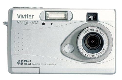 Vivitar ViviCam 3825