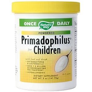 Primadophilus Children by Nature's Way 5 Ounces