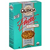Ancient Harvest Quinoa Organic Pasta Gluten Free, Elbows - 10 Lb Box