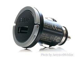 BMW USBチャージャー 65412166411