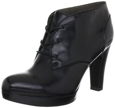 Tamaris 1-1-25111-29, Damen Fashion Halbstiefel & Stiefeletten, Schwarz (BLACK 001), EU 35
