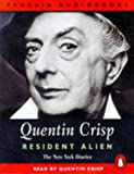 Resident Alien: The New York Diaries (Penguin audiobooks)