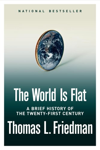 Image for The World Is Flat: A Brief History of the Twenty-first Century