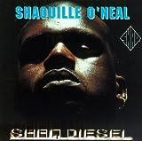 Shaquille O'Neal Shaq Diesel