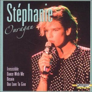 Stephanie - Best of the 80