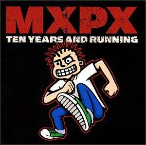 MxPx - Punk Rawk Show Lyrics - Lyrics2You