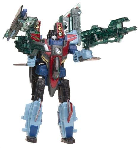 Energon Deluxe Starscream Transformers Energon Starscream