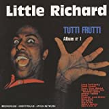 echange, troc Little Richard - Tutti Frutti
