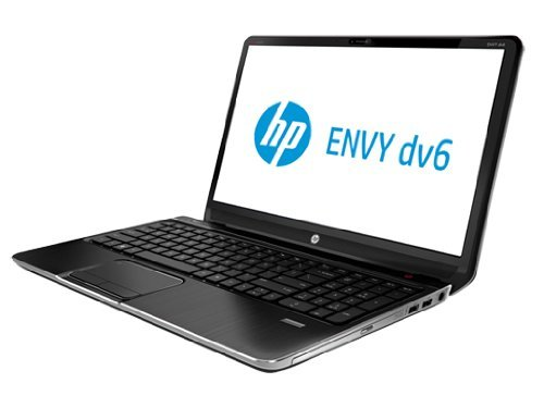 HP Envy dv6 Laptop(Latest Model), Intel 3rd generation Core i7-3630QM 2.4Ghz, 8GB RAM, 750GB HD, 15.6 1366x768, Beats Audio, Windows 8 (Model Keyboard)