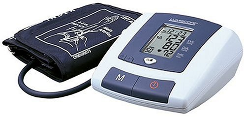 Cheap Lumiscope 1131 Digital Upper Arm Blood Pressure and Pulse Monitor with Quick Read Auto and Smart Inflate (B00025H4LG)
