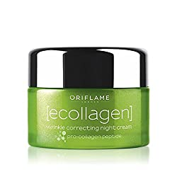 Ecollagen Wrinkle Correcting Night Cream 50 ml