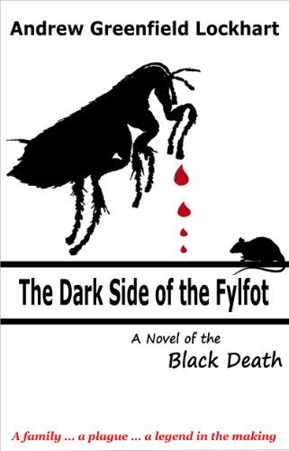 eBook: The Dark Side of the Fylfot by Andrew Greenfield Lockhart