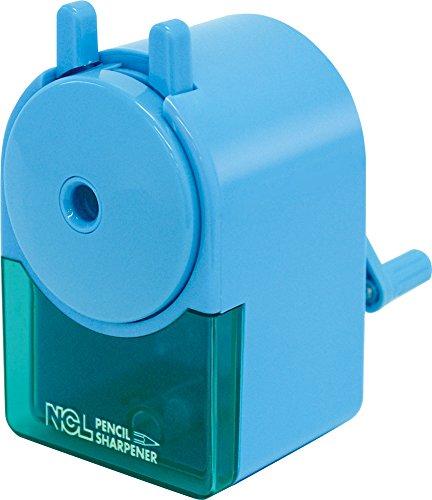 Nakabayashi manuelle Blei 筆削 grip blau DPS-H101KB