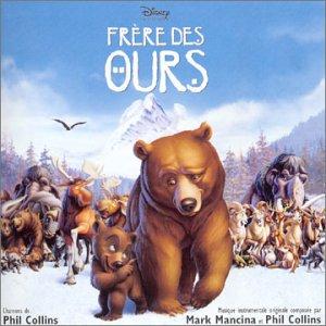 Phil Collins - Frère des ours - Zortam Music