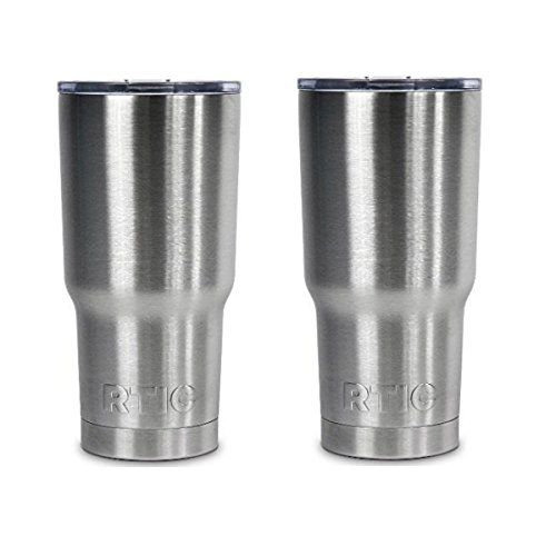 RTIC 20 Oz Stainless Steel Tumblers - SET OF 2