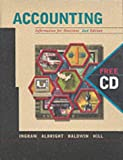 Accounting: Information for Decisions (0324069537) by Ingram, Robert W.