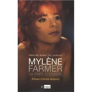 Mylène Farmer, la part d'ombre