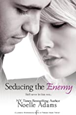 Seducing the Enemy (Entangled Indulgence)