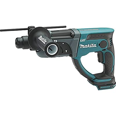 Makita XRH03Z 18V LXT Lithium-Ion Cordless 7/8-Inch Rotary Hammer from Makita