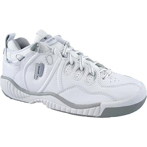 Buy Prince QuikTrac Ti 1.0 Tennis Shoes Ladies – 8P110-009