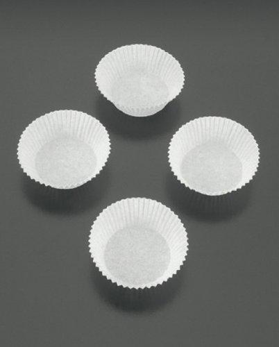 Metaltex 257773 - Blister de 75 moldes, 65 milímetros