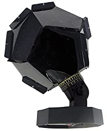 Four Seasons Star Lamp Projector Starry Sky Projector Lamp