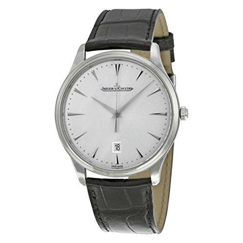 jaeger-lecoultre-master-homme-40mm-bracelet-cuir-noir-boitier-acier-inoxydable-automatique-montre-q1
