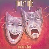Theatre Of Pain Remastered + 5 Bonus Tracks