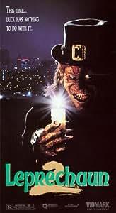 Leprechaun 2 [VHS]