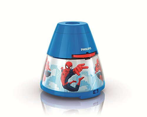 philips-717694048-disney-spider-man-2-in-1-projector-and-night-light-blue